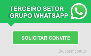 Grupo WhatsApp Terceiro Setor