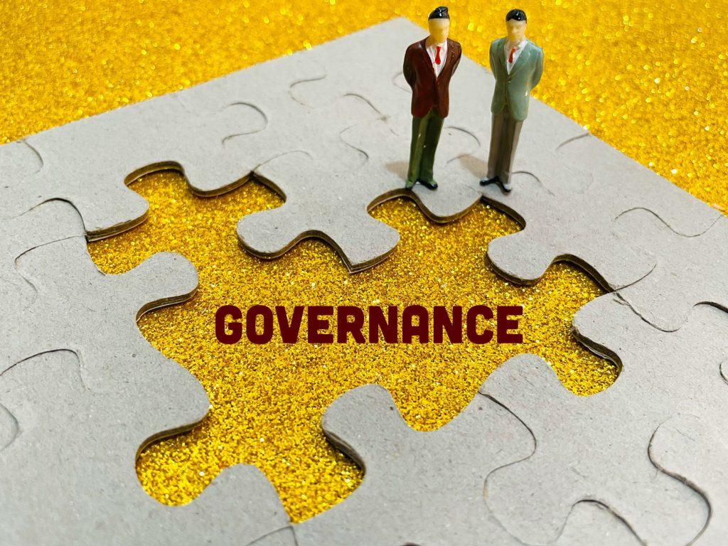 Como implementar a governança corporativa de forma eficaz?