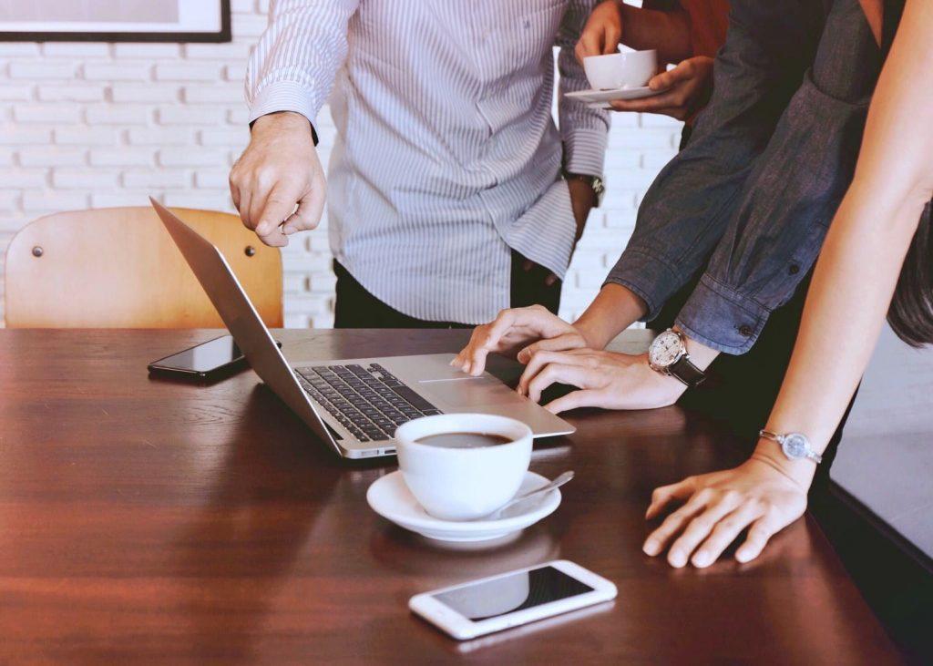 As partes interessadas na gestão corporativa