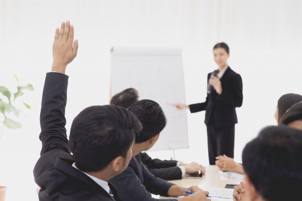 A importância da elaboração de políticas organizacionais