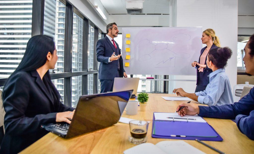 Promovendo a governança corporativa na empresa