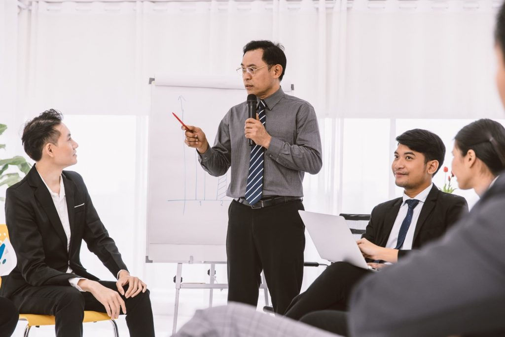 Mito 3: treinamento e divulgação sobre a conduta ética evidencia a cultura da governança